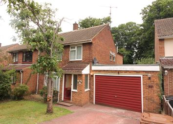 Thumbnail 4 bed semi-detached house to rent in Dargets Road, Chatham, Kent