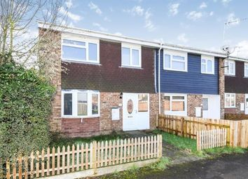 Thumbnail 3 bed end terrace house for sale in Ness Walk, Witham