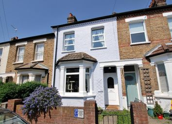 Thumbnail 3 bed terraced house for sale in Studley Grange Road, Hanwell, London