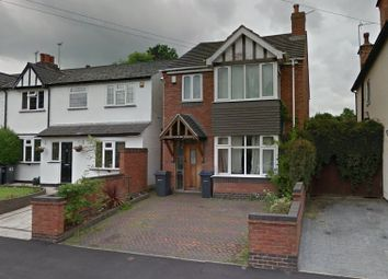 Thumbnail 5 bed detached house to rent in Maurice Road, Kings Heath, 5 Bedroom Detached House