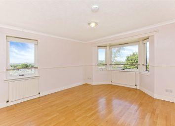 Thumbnail 2 bed flat for sale in Craigend Park, Liberton, Edinburgh