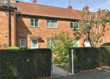 3 bed terraced house for sale in Westfields Road, Corby, Northamptonshire NN17