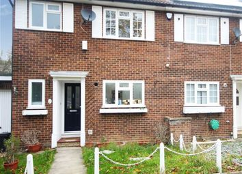 Thumbnail 3 bed property for sale in County Gate, New Barnet, Hertfordshire