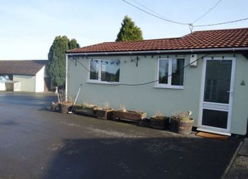 Thumbnail 2 bedroom bungalow to rent in Clivey, Dilton Marsh, Westbury