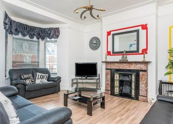 Thumbnail 5 bed flat to rent in Welbeck Road, Walker, Newcastle Upon Tyne