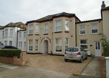 Thumbnail 2 bed flat to rent in Wellmeadow Road, Catford