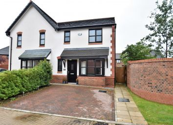 3 bed semi-detached house for sale in Elm Close, Hazel Grove, Stockport SK7