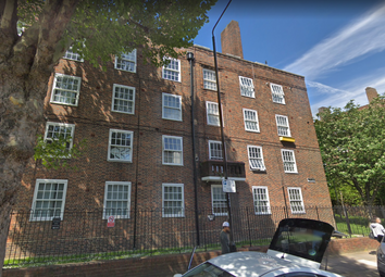 Thumbnail 3 bedroom flat to rent in 36 Cheverell House, Pritchards Road, London
