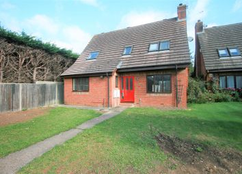 Thumbnail 4 bed property to rent in Mount Pleasant Lane, Bricket Wood, St. Albans