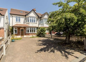 5 bed property for sale in Woodbourne Avenue, London SW16