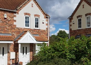 Thumbnail 2 bed town house to rent in The Creamery, Sleaford