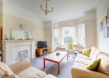 Thumbnail 3 bed flat to rent in Stanley Mansions, Marius Road, Balham
