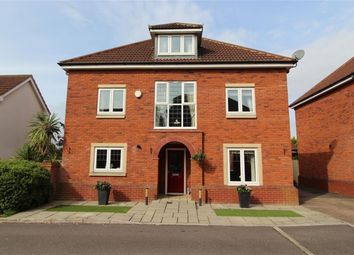 Thumbnail 4 bedroom detached house for sale in Acer Village, Whitchurch, Bristol