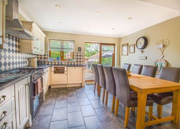 Thumbnail 4 bed semi-detached house for sale in Blenheim Gardens, Aveley, South Ockendon