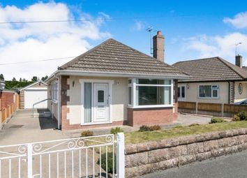 Thumbnail 2 bed bungalow for sale in Chester Close, Prestatyn, Denbighshire
