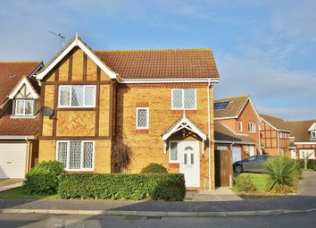 Thumbnail 3 bedroom detached house for sale in Skelton Place, St. Ives, Huntingdon