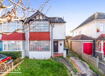 3 bed semi-detached house for sale in Teevan Road, Addiscombe, Croydon CR0