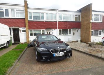 Thumbnail 2 bed terraced house for sale in Long Green, Chigwell