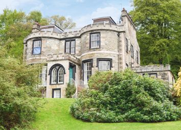 Thumbnail 3 bed flat for sale in Stroul Lodge, Clynder, Argyll And Bute
