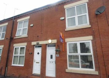 Thumbnail 2 bedroom terraced house to rent in Goulden Street, Salford, Salford