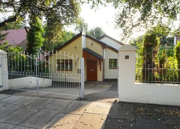 Thumbnail 3 bed bungalow for sale in Westwood Road, Prenton