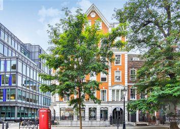 Bedford Row, Holborn, London WC1R. 2 bed flat