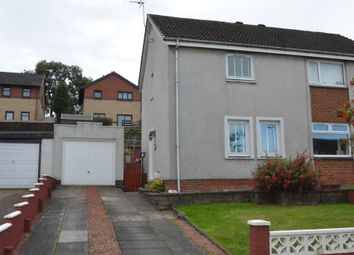 Thumbnail 2 bedroom property for sale in Easton Drive, Shieldhill, Falkirk