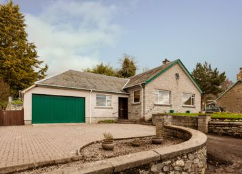 Thumbnail 4 bed bungalow for sale in Forneth, Blairgowrie