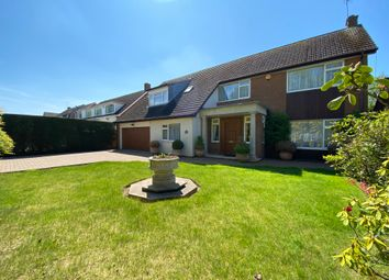 4 bed detached house for sale in Newlands, Balsall Street East, Balsall Common CV7