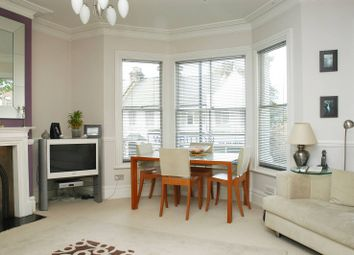 Thumbnail 2 bedroom flat to rent in Acton Lane, Chiswick