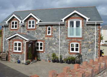 Thumbnail 4 bed detached house for sale in Kents Road, Wellswood, Torquay