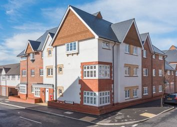 Thumbnail 2 bed flat for sale in 2 Hermitage Wood Road, Cheswick Village