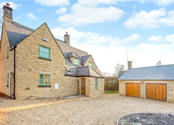 Thumbnail 3 bed detached house for sale in Somerford Keynes, Cirencester