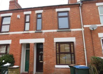 Thumbnail 4 bed property to rent in Northumberland Road, Coventry