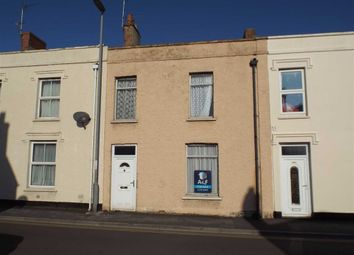 Thumbnail 3 bedroom terraced house for sale in Cross Street, Burnham-On-Sea, Somerset