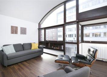 Thumbnail 1 bed flat to rent in Crescent House, Golden Lane Estate