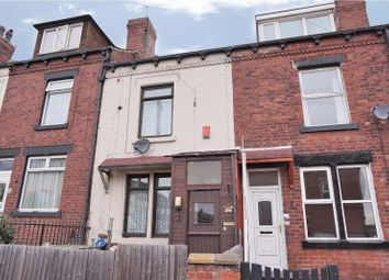 Thumbnail 4 bedroom terraced house for sale in Aston Road, Leeds