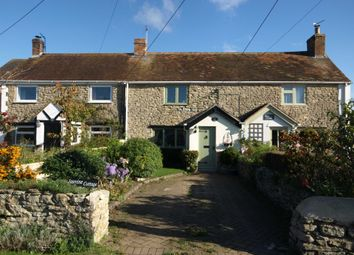 Thumbnail 3 bed cottage to rent in Jasmine Cottage, Station Road, Launton