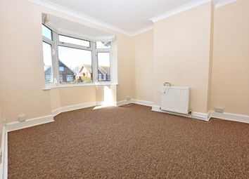 Thumbnail 2 bed flat to rent in South Farm Road, Broadwater, Worthing