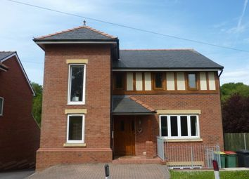 Thumbnail 5 bed detached house to rent in Fernyhalgh Lane, Fulwood, Preston