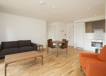 Thumbnail 1 bed town house to rent in Medals Way, Olympic Park, London