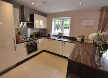 3 bed mews house for sale in Clarkson Close, Burnley, Lancashire BB10