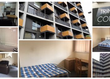 2 bed flat to rent in Trinity Court, 44 Higher Cambridge Street, Manchester M15