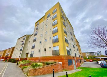 2 bed flat for sale in Carpathia Drive, Southampton SO14
