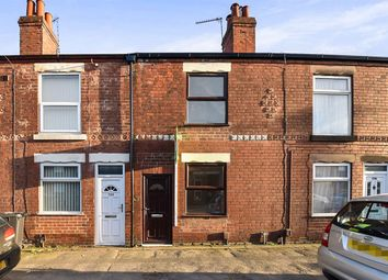 Thumbnail 2 bed terraced house for sale in Awsworth Road, Ilkeston