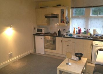 Thumbnail 1 bed flat to rent in Victoria Street, Englefield Green, Surrey