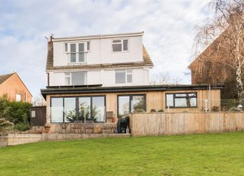 Thumbnail 5 bed detached house to rent in Grimthorpe Avenue, Seasalter, Whitstable