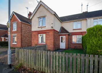 Thumbnail 3 bed semi-detached house for sale in Westfield Avenue, Boston