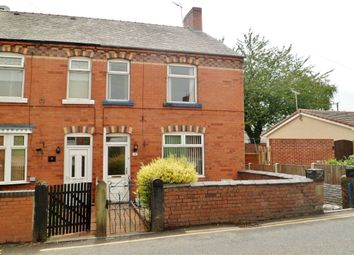 Thumbnail 2 bed terraced house for sale in Vicarage Hill, Rhostyllen, Wrexham