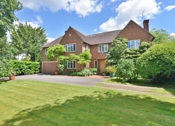 5 bed detached house for sale in Woodway, Merrow, Guildford GU1